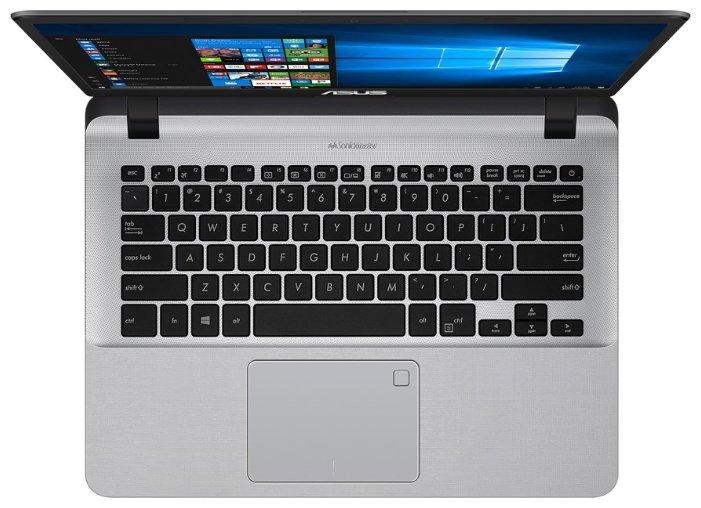 ASUS Ноутбук ASUS X407MA