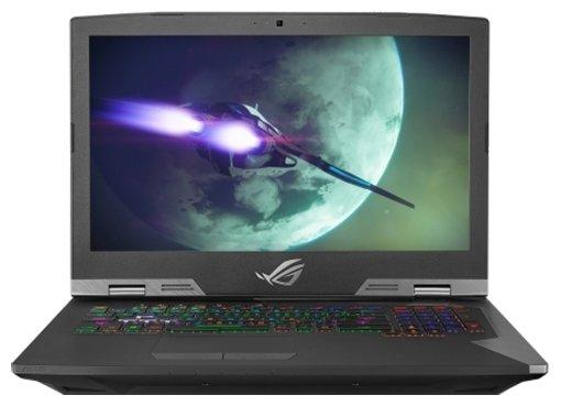ASUS Ноутбук ASUS ROG G703VI