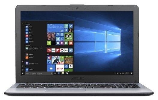 ASUS Ноутбук ASUS VivoBook A542UQ