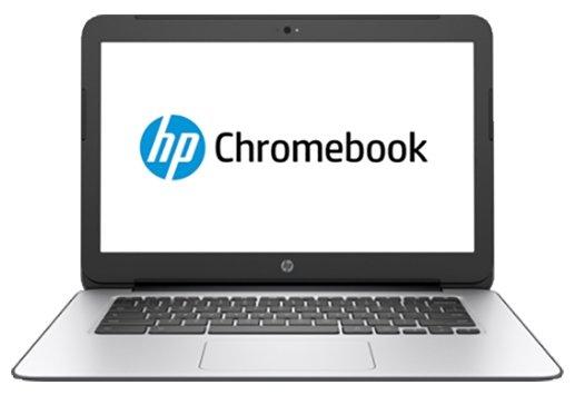 HP Ноутбук HP Chromebook 14 G4