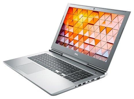 DELL Ноутбук DELL Vostro 7570