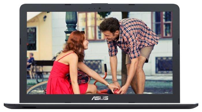 ASUS Ноутбук ASUS R541SC
