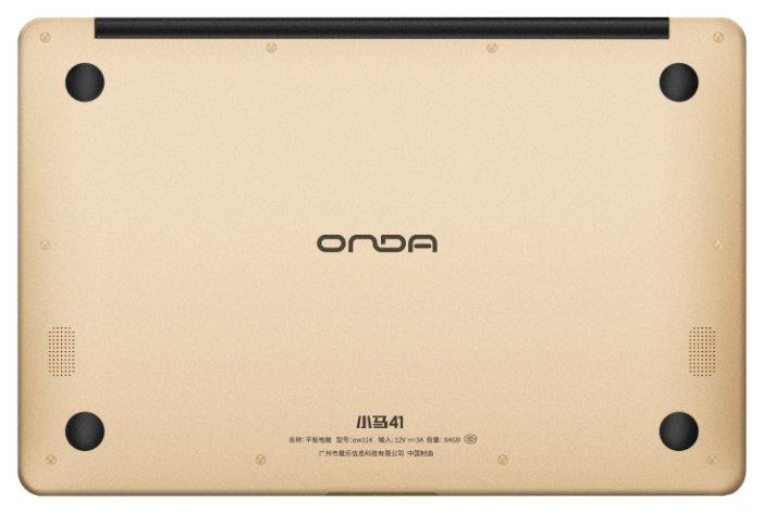 Onda Ноутбук Onda Xiaoma 41
