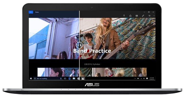 ASUS Ноутбук ASUS Vivobook X556UV