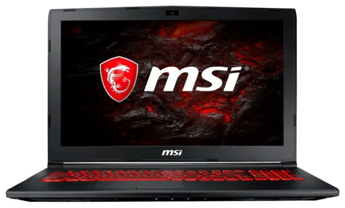MSI Ноутбук MSI GL62M 7RC