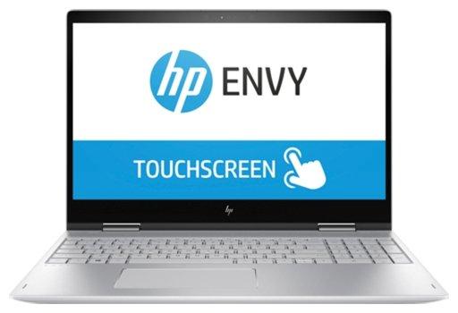 HP Ноутбук HP Envy 15-bp000 x360