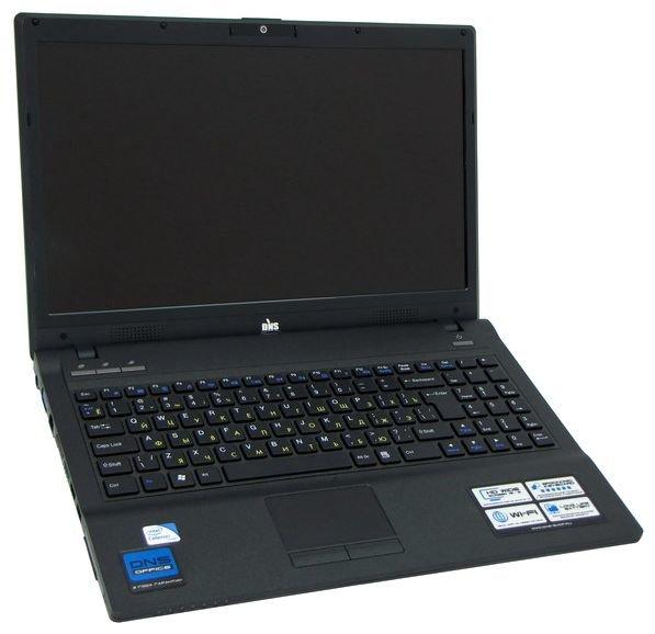 DNS Ноутбук DNS Home 0118734