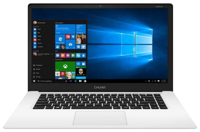 CHUWI Ноутбук CHUWI Lapbook 15.6