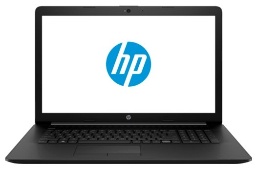 "HP Ноутбук HP 17-ca0030ur (AMD Ryzen 3 2200U 2500 MHz/17.3""/1600x900/4GB/500GB HDD/DVD-RW/AMD Radeon Vega 3/Wi-Fi/Bluetooth/Windows 10 Home)"