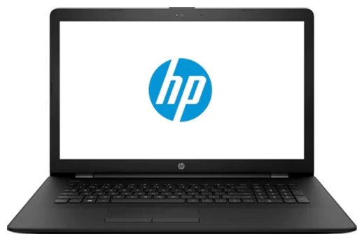 "HP Ноутбук HP 17-bs001nw (Intel Core i5 7200U 2500 MHz/17.3""/1600x900/4Gb/1000Gb HDD/DVD-RW/Intel HD Graphics 620/Wi-Fi/Bluetooth/Windows 10 Home)"