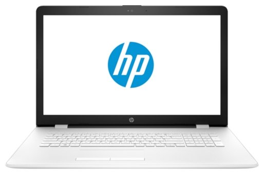 "HP Ноутбук HP 17-bs058ur (Intel Core i5 7200U 2500 MHz/17.3""/1920x1080/8Gb/1000Gb HDD/DVD-RW/AMD Radeon 520/Wi-Fi/Bluetooth/DOS)"