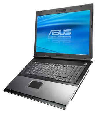 ASUS Ноутбук ASUS A7Sn