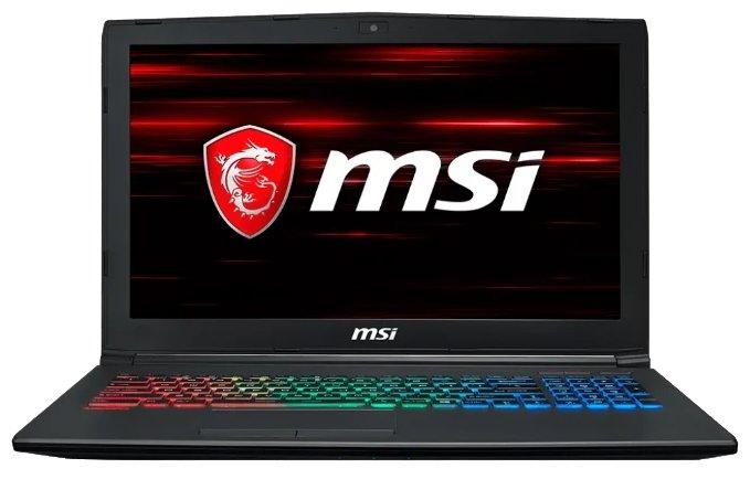 MSI Ноутбук MSI GF62 8RE
