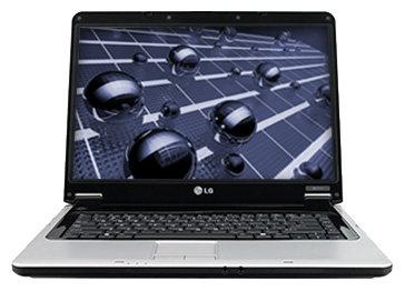 LG Ноутбук LG E510