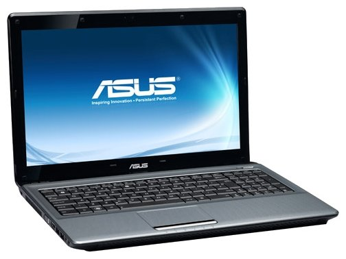 ASUS Ноутбук ASUS A52JV