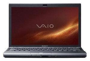 Sony Ноутбук Sony VAIO VGN-Z690PEB