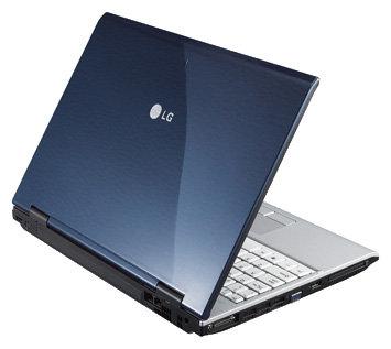 LG Ноутбук LG R500