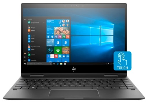 HP Ноутбук HP ENVY 13-ag0000 x360