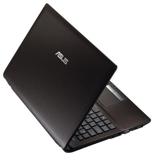 ASUS Ноутбук ASUS X53E