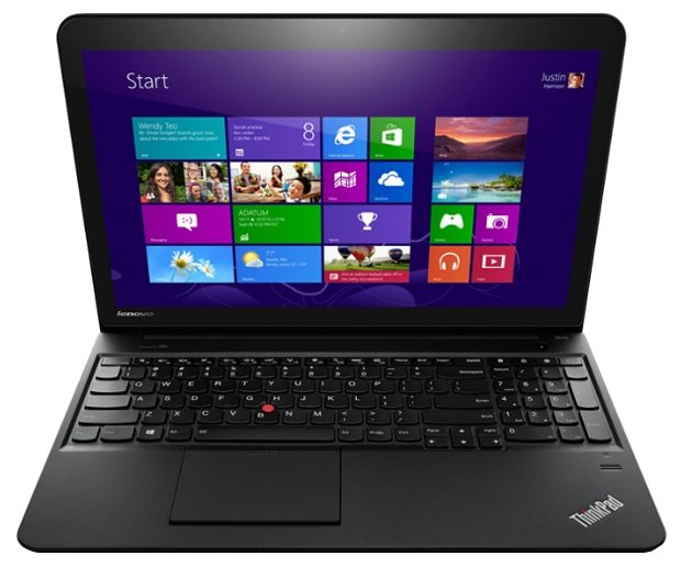 Lenovo Ноутбук Lenovo THINKPAD S540 Touch Ultrabook
