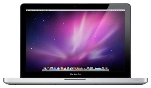 Apple Ноутбук Apple MacBook Pro 13 Mid 2010