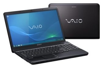 Sony Ноутбук Sony VAIO VPC-EE2S1R