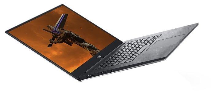 DELL Ноутбук DELL PRECISION 5530