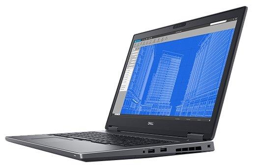 DELL Ноутбук DELL PRECISION 7730