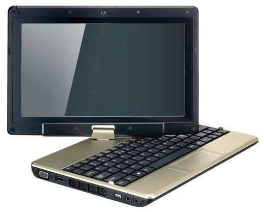 GIGABYTE Ноутбук GIGABYTE T1000P