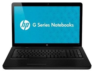 HP Ноутбук HP G72-b50