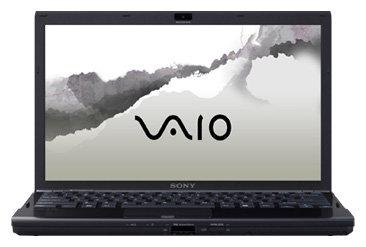 Sony Ноутбук Sony VAIO VGN-Z798Y