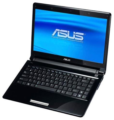 ASUS Ноутбук ASUS UL80Ag