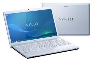 Sony Ноутбук Sony VAIO VPC-EB1M1R