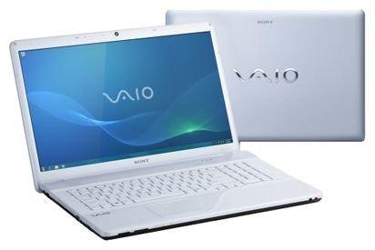 Sony Ноутбук Sony VAIO VPC-EC25FX