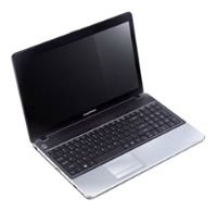 eMachines Ноутбук eMachines E640-N833G25Mi