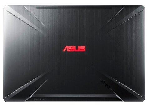 ASUS Ноутбук ASUS TUF Gaming FX504GM