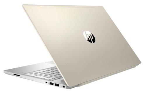 HP Ноутбук HP PAVILION 15-cs0000