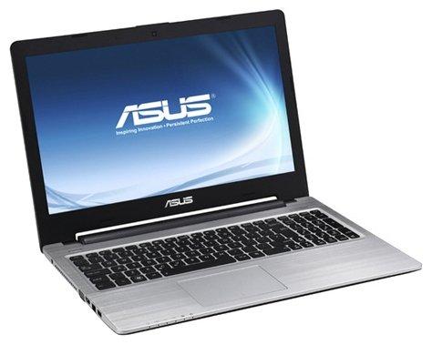 ASUS Ноутбук ASUS K56CA