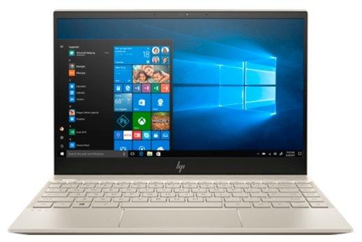 HP Ноутбук HP Envy 13-ah0000