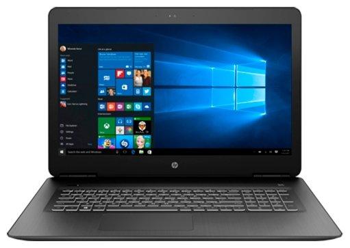 HP Ноутбук HP PAVILION 17-ab400