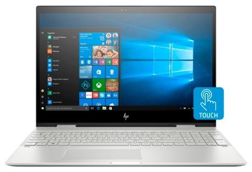 HP Ноутбук HP Envy 15-cn0000 x360