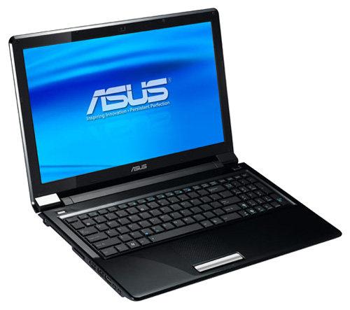 ASUS Ноутбук ASUS UL50Vs