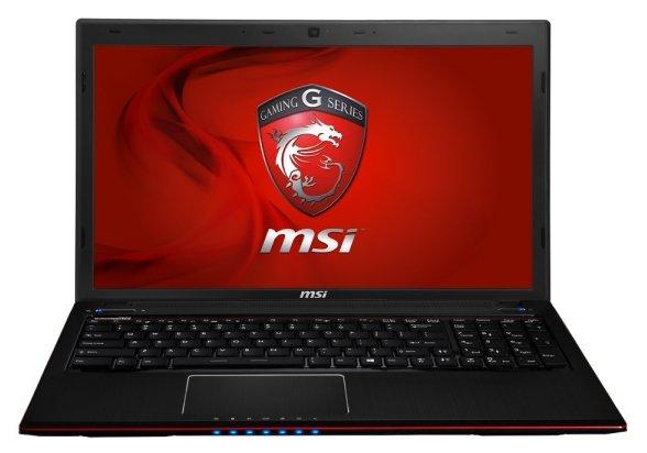 MSI Ноутбук MSI GE60 2OD