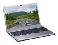 Sony Ноутбук Sony VAIO VPC-F111FX