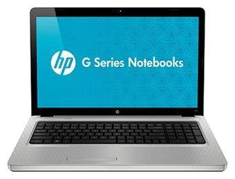 HP Ноутбук HP G72-a30