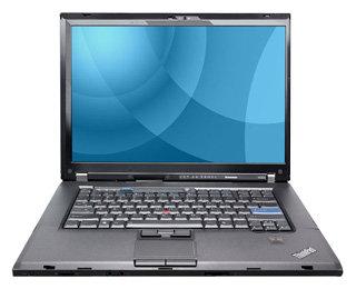 Lenovo Ноутбук Lenovo THINKPAD W500