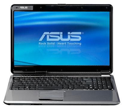 ASUS Ноутбук ASUS F50GX