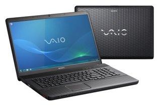 Sony Ноутбук Sony VAIO VPC-EJ1M1R