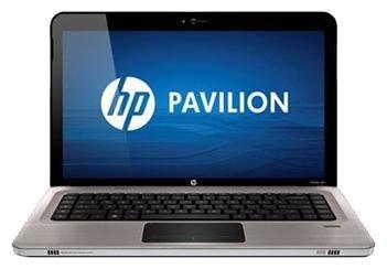 HP Ноутбук HP PAVILION dv6-3072er