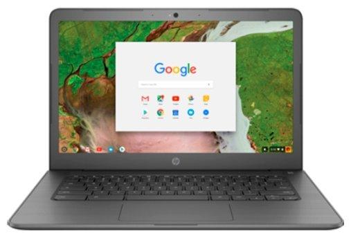 HP Ноутбук HP Chromebook 14 G5